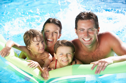 Adult Lap & Family Swim